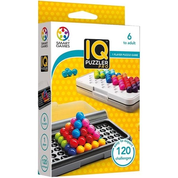 IQ 變形大挑戰 IQ Puzzler Pro