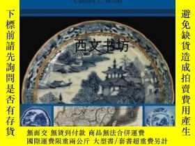 二手書博民逛書店【罕見】2011年 Chinese Export Porcela