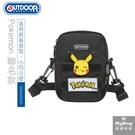OUTDOOR x Pokemon 側背...