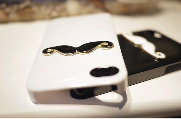 ♥ 俏魔女美人館 ♥ {紳士翹鬍子} SONY LT25i / V 手機殼 保護套 保護殼
