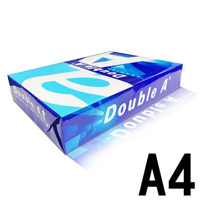 Double A A4 80gsm雷射噴墨白色影印紙 500張入