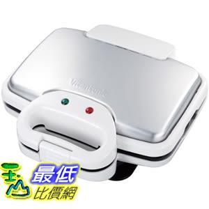 [104東京直購] Vitantonio VWH-110-W 鯛魚燒機/鬆餅機/三明治機/附三款底盤 U3