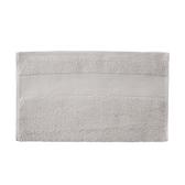 輕柔美國棉毛巾-藕灰 34x80cm
