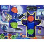 【PJ Masks 睡衣小英雄】總部軌道發射組╭★ JOYBUS玩具百貨
