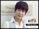 MFH韓國男生假髮◆洪基酷感俐落假髮【M...