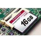創見 記憶卡 【TS16GCF220I】 16GB 220X CF工業卡 耐震耐高溫 新風尚潮流