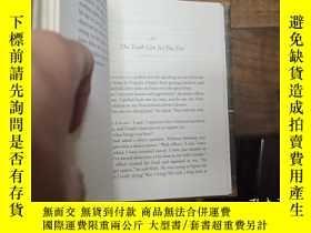 二手書博民逛書店the罕見last lectureY271632 randy p