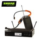 SHURE BLX14R / SM31 運動型頭戴式無線麥克風-原廠公司貨/防潮防汗運動型專用款