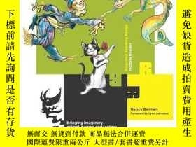 二手書博民逛書店Animated罕見PerformanceY364682 Nancy Beiman Ava Publishin
