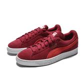 PUMA CASSIC WNS 桃紅色板鞋 男(布魯克林) 35546250