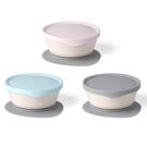 Miniware 天然聚乳酸兒童學習餐具 麥片碗組(3色可選)