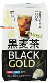 【吉嘉食品】小谷穀物 OSK 黑麥茶 每包520公克(40入),日本進口 {4901027533815}[#1]