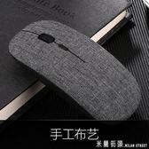 滑鼠 英菲克PM2可充電無線滑鼠靜音無聲男女生聯想華碩戴爾筆記本電腦 米蘭街頭