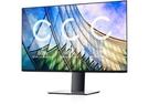 【原廠4年保固】戴爾DELL U2719D-4Y 27吋 IPS 薄型螢幕顯示器