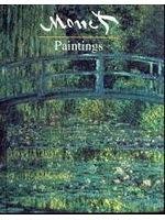 二手書博民逛書店《Monet: Miniature Art Book (Miniature Masterpieces)》 R2Y ISBN:0517077612