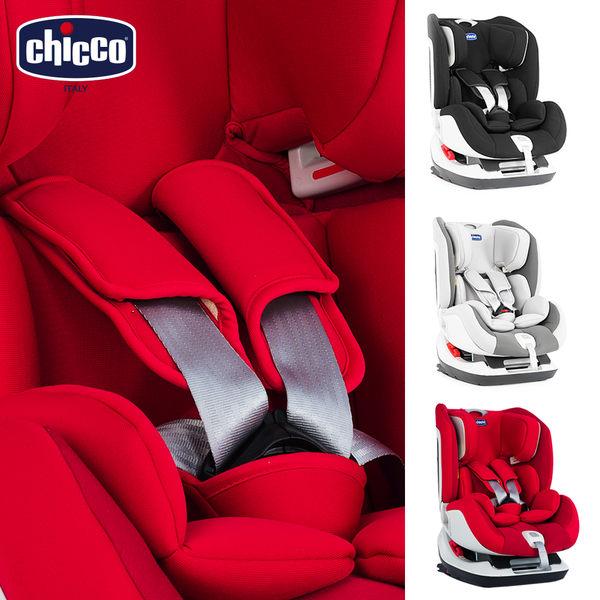 chicco-Seat up 012 Isofix安全汽座零件-安全帶護套-限黑色