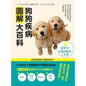 狗狗疾病圖解大百科