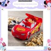 (現貨&樂園實拍圖) 東京迪士尼 汽車總動員 閃電麥坤 全新爆米花空桶