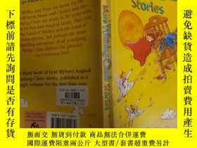 二手書博民逛書店More罕見Wishing-chair Stories:更多許願椅的故事Y200392