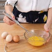 加厚304不銹鋼打蛋器 手動雞蛋奶油攪拌棒和面器烘培工具 打雞蛋