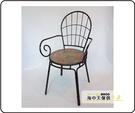 {{ 海中天休閒傢俱廣場 }} G-52 戶外時尚 馬賽克桌椅系列 70-5 格子椅