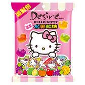 乖乖Desire水果軟糖派對包250g【愛買】
