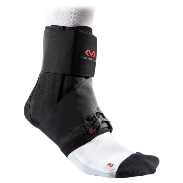 McDavid [195] 極輕量綁帶式護踝-S