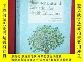 二手書博民逛書店Measurement罕見and Evaluation for