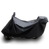 電動摩托踏板車車罩防曬防雨防塵遮陽罩小龜迅鷹蓋車套電瓶車車衣