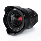 LAOWA 老蛙 D-Dreame 12mm F2.8 超廣手動鏡 各廠牌接環 【24期0利率 免運 】公司貨