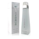 BCBG BCBGIRLS Nature 自然奔放女性噴式淡香水 50ml【UR8D】
