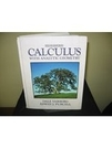 二手書博民逛書店《Calculus With Analytic Geometry