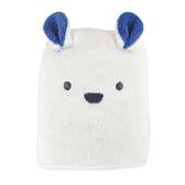 【預購】CB JAPAN 動物造型超細纖維毛巾│三款北極熊白