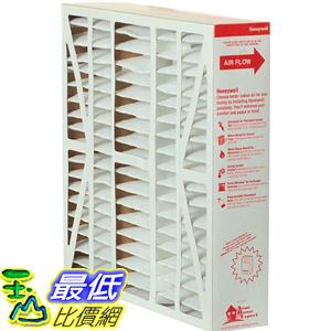 [美國直購] Honeywell FC100A1037 濾網 Ultra Efficiency Air Cleaning Filter, 20X25-Inches