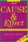 二手書博民逛書店《Cause & Effect: Intermediate Re
