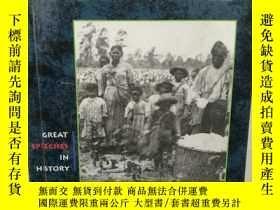 二手書博民逛書店奴隸制:美國史上偉大的演講罕見Slavery Great Spe