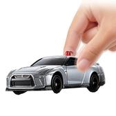 TOMICA 4D 小汽車 日產GT-R