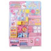 凱蒂貓Hello Kitty 家家酒場景玩具