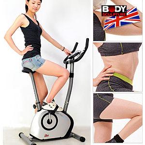 自由輪磁控健身車[安規認證]室內腳踏車.運動健身器材推薦哪裡買熱銷專賣店【BODY SCULPTURE】