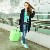 【優選】行李箱保護套拉桿箱套加厚耐磨防塵罩