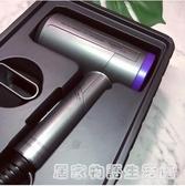 日本Lowra rouge家用理髮店無輻射孕婦專用不傷髮負離子電吹風機  雙十二全館免運