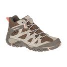 [Merrell] (女) ALVERSTONE MID GORE-TEX® 健行鞋 淺咖啡 (ML033022)