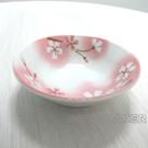 櫻花陶瓷盤_JK-81119...