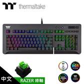 【TT Premium 曜越】Level 20 GT RGB 機械式雷蛇軸電競鍵盤