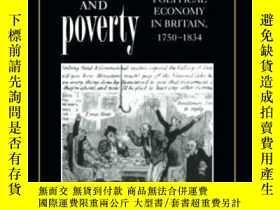 二手書博民逛書店Riches罕見And PovertyY255562 Donald Winch Cambridge Unive