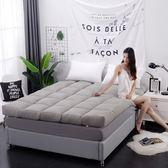 床墊 床墊1.5m床1.8m床榻榻米單雙人床褥子學生宿舍墊被床褥墊地鋪睡墊T 尾牙