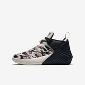 Jordan Why Not Zer0.1 Low GS [AO9744-003] 大童鞋 運動 休閒 喬丹 豹紋 粉紅