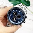 CITIZEN日本星辰Eco-Drive光動能萬年曆商務腕錶BL5568-54L原廠公司貨