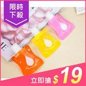 乳液/沐浴乳分裝袋/旅行分裝袋(1入30ml)【小三美日】顏色隨機 原價$29