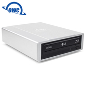 OWC Mercury Pro USB 3.0 介面,藍光光碟讀/寫解決方案 ( OWCMR3UBDRW16 )